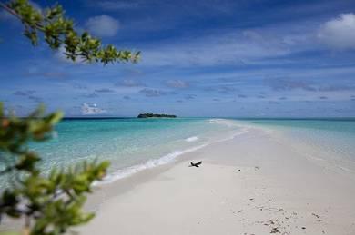 AMI Tavel | 4D3N Honeymoon at Mataking Island
