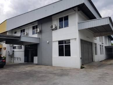 Prai - Nagasari Factory/Warehouse