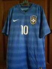 Brazil Neymar