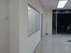 Suspended Ceiling Plaster Ceiling Partition