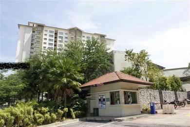 Green Avenue Bukit Jalil F/F 1080SqFt Good Condition Clean Unit