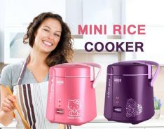 Mini Rice Cooker Moden