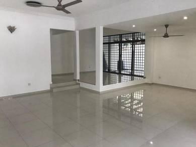Johor Jaya 2 Storey Semi D Full Renovated CAN FULL LOAN + LAWYER FEES