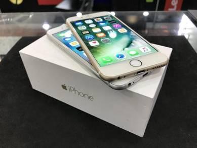 IPhone 6 128gb 4G LTE ORI Apple