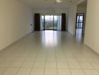 Metia Residence Seksyen 13 Shah Alam [3R2B, Corner Unit]
