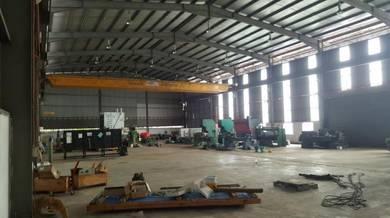 Detached Factory Balakong Selesa Jaya Taming Jaya