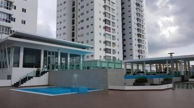 Sewa Apartment Maxim Citylight, Batu Muda, Sentul