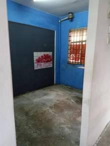 Geharu flat at Taman Rinting