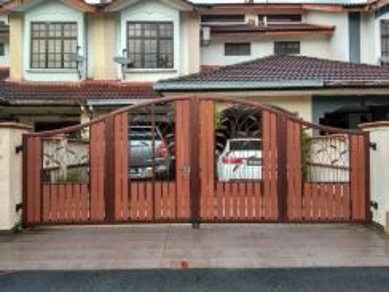 Double Storey Terrace House Bandar Baru Bangi Seksyen 4