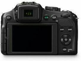 Kamera panasocic LumiX Fz200 power zoom