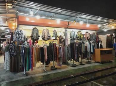 Kedai Uptown DKota Untuk DiSewa