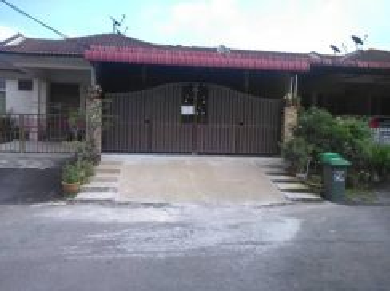 Taman Kota Kenari, Kulim, Kedah