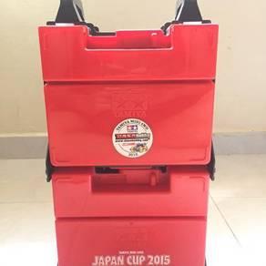Tamiya Japan Cup 2015 Pit Box