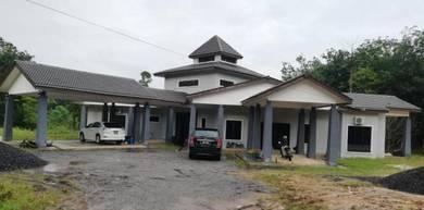Ulu Bernam, Single Storey Exclusive Bungalow (Near Behrang Town)