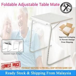 HS Foldable Adjustable Table Mate (1)