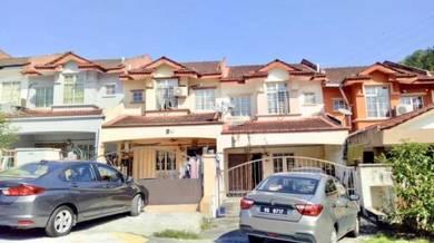 Freehold, Renovated, 2 Storey Terrace, Taman Seri Mewah, Kajang Utama