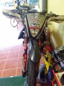 Jianshe STM 200