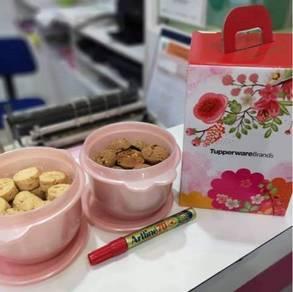 Tupperware CNY Cookies (2)