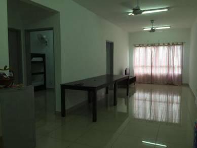 KOta Damansara Casa Residenza Condominium MRT Station SeGI University