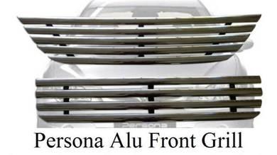 Proton Persona elegance aluminium bumper grille