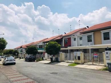 Double Storey Terrace at Bandar Dato Onn, Johor Bahru