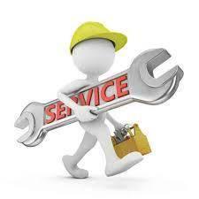 Juruteknik penyelenggara (maintenance personnel)