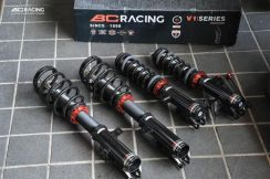 Bc V1 Racing fully adjustable Toyota Camry 2012+