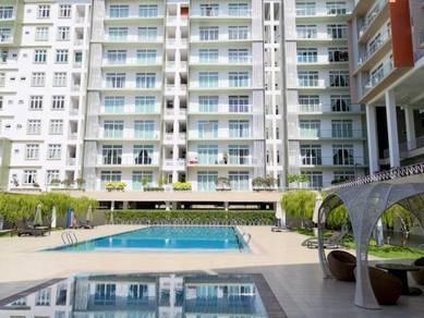 New Condominium Ryegates 3 (1406 sq.ft.)