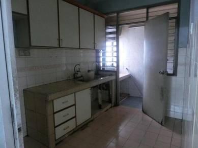 Indah Perdana Apartment, Kepong Selayang [FOR RENT]