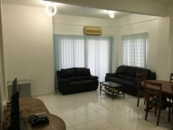 Clean and Calm Fully Furnished Town Condominium