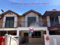 Jalan Scientex 2sty International Near Exit Kulai Tol Free Reno Cost
