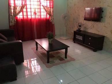 Tampoi/Persiaran Tanjung Apartment (FF) For Sale