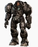 Raynor Sixth Scale Figure by Sideshow Collectibles