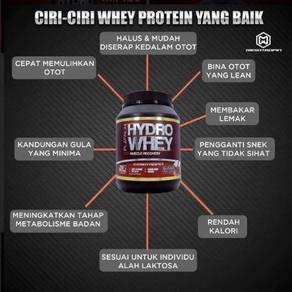 Mesotropin hydrowhey Protein