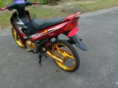 Moto kesayangan for sale