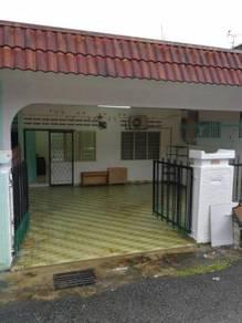 Seremban palm mall taman permai single storey aircond beside highway