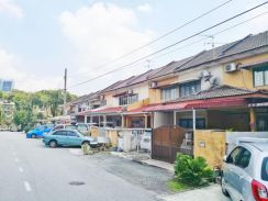 2Sty Landed house Puchong Jaya (BU=900sf)(Redymovin) > Available Now