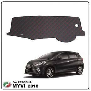 Dashboard Cover For Perodua Myvi 2019