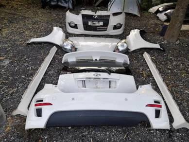 Original bodypart myvi se2
