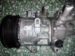Air cond compressor for toyota wish Isis 1.8