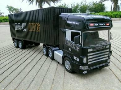 Gx truck