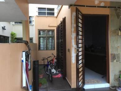 Fully Renovated Single Storey at Setia Eco Garden