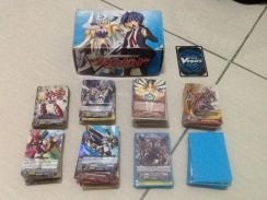 Vanguard cardfight
