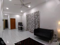 SERDANG PERDANA SHOP APARTMENT – NICE RENOVATED WITH FULLY FURNISHED