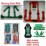 Sparco Sabelt Takata Quick Release seat Belt