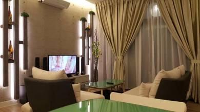 Seri Austin Residence Luxury Apartment FULLY RENOVA