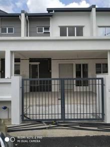 Klang taman saga for rent