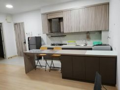 Fully Furnished City View Cube 8 Teens For Rent