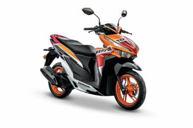 Honda Vario 150EFi Baru! 2020!