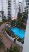 Ready to move in : Small room at Pantai Hillpark Phase 2